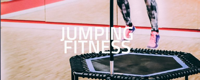 Jumping Fitness