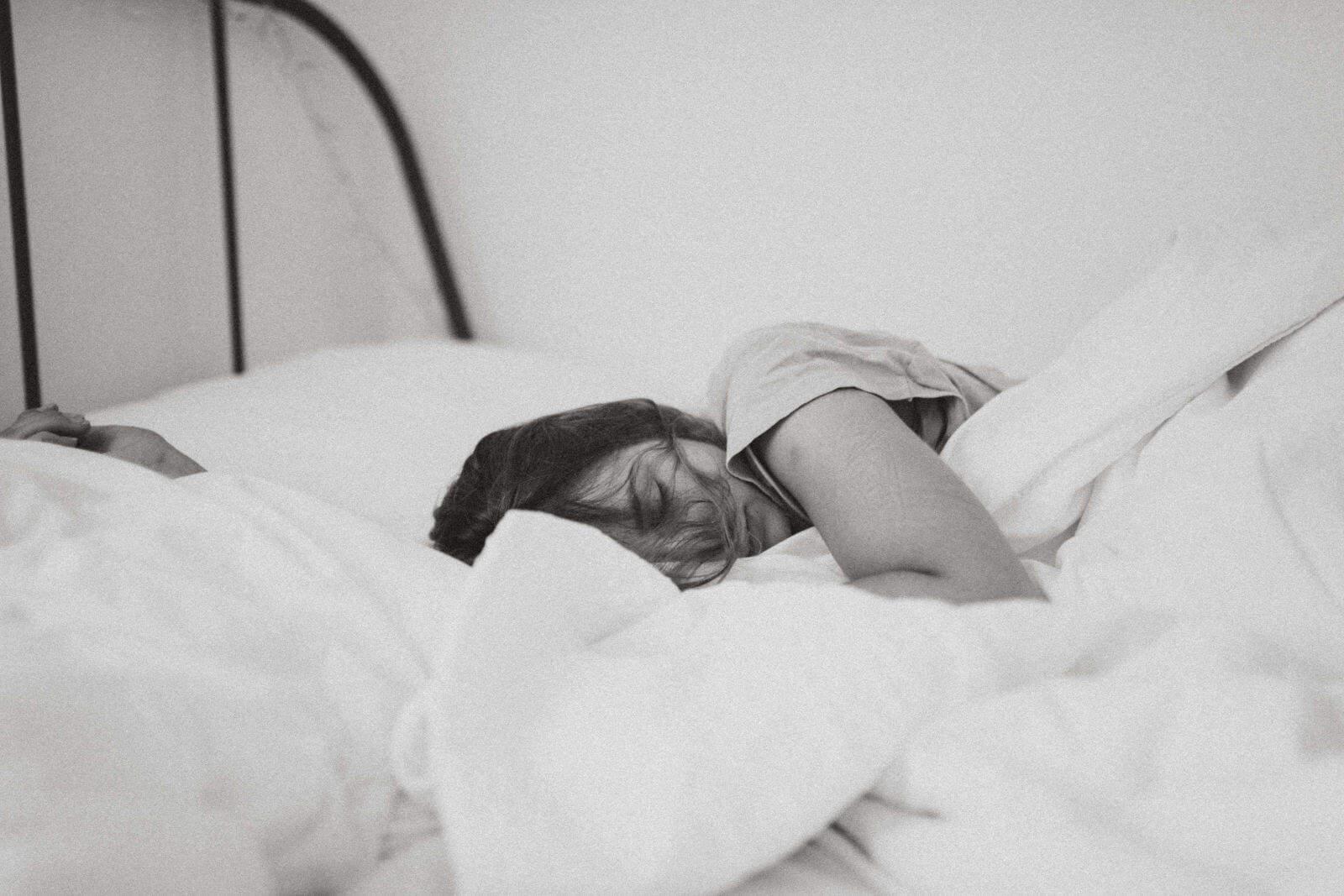 Essen, Schlafen, Trainieren – Aktive und passive Regeneration