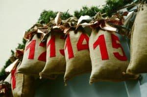Weihnachtsaktion 4. Adventswoche